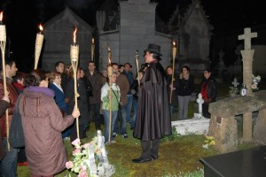 As Santas Compañas de Galicia