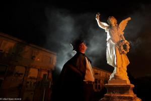 O anxo de Molina