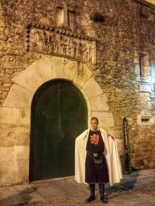 O Conde Andeiro nas Bárbaras