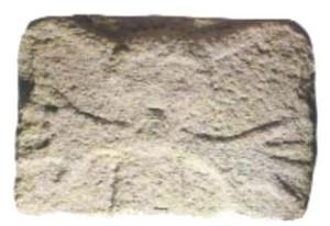 Aquí está el cornudo Cernunus galaico, más simpático y cariñoso